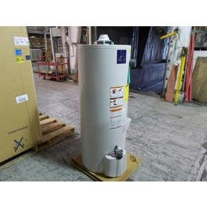 Water Heater State Gas (STATE INDUSTRIES INC GPX50YXRT-200 50 GALLON SELF-CLEANING RESIDENTIAL NATURAL GAS WATER HEATER 120/60/1)