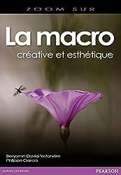 La macro: créative et esthétique