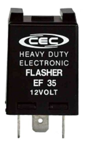 CEC Industries EF35 Flasher -