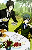 Kuroshitsuji Chapter 1-24 End + Special