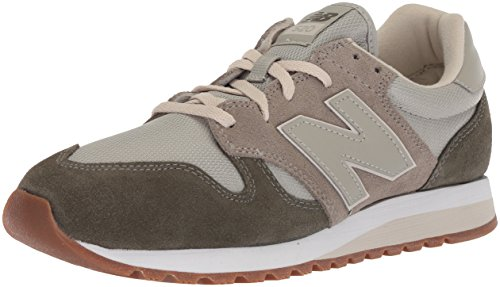 Green Brown Light Women039;s Shoes NEW Shoes Sports Model Sports Colour Light BALANCE Brand Women039;s WL520 TS Brown ZafawFqX