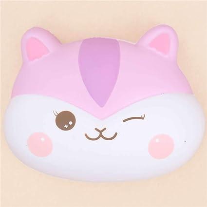 Amazon.com: Angoo Popularboxes Poli Head Bun Sagrada: Toys ...