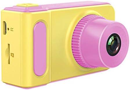 MXECO Cámara fotográfica Digital para niños pequeños Mini cámara ...