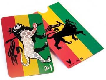 V Syndicate Rasta Lion Grinder product image