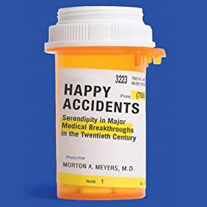 Happy Accidents Audiobook