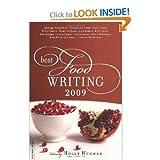 Best Food Writing 10th (Tenth) Edition byHughes