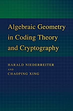 Information Theory, Coding and Cryptography