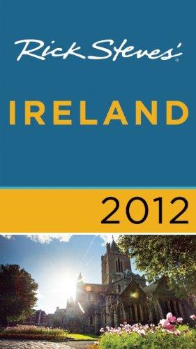 Rick Steves' Ireland 2012