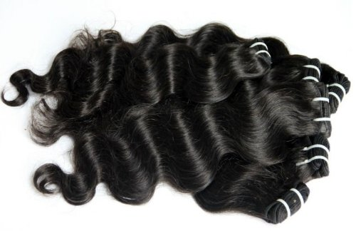 Indian VIRGIN Human Hair Extensions product image
