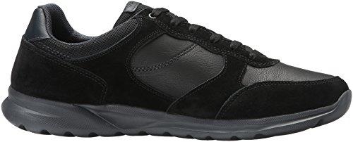 U740HA 022ME Sneakers Schwarz Geox Uomo Yd1nwYq