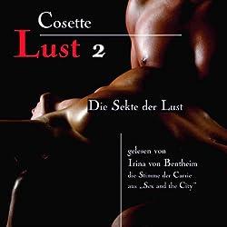 Die Sekte der Lust (Lust 2)