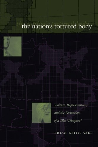 The Nation's Tortured