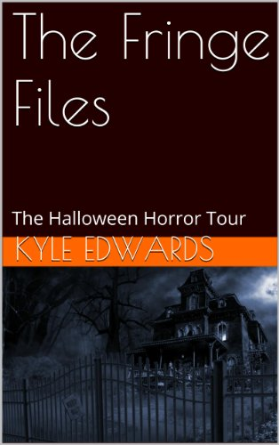 The Halloween Horror Tour (The Fringe Files Book 9)]()
