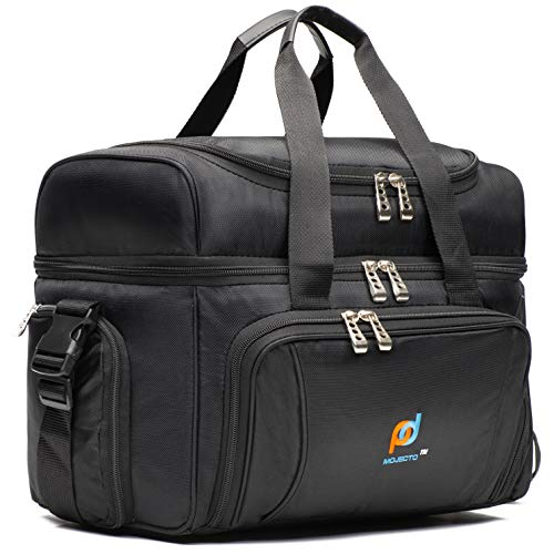MOJECTO Large Cooler Bag.