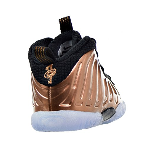 Nike Little Posite One (td) Scarpe Da Bambino Nero / Rame Metallico / Nero 723947-004 Nero / Rame Metallico / Nero