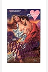 Passion's Prize (Heartfire Romance) Mass Market Paperback