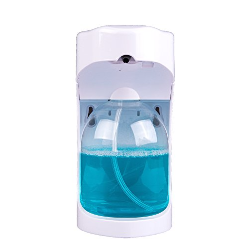 Kitchen Countertop Mounted Soap Dispenser