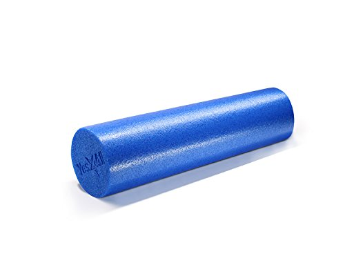 Blue Extra Firm Foam Roller