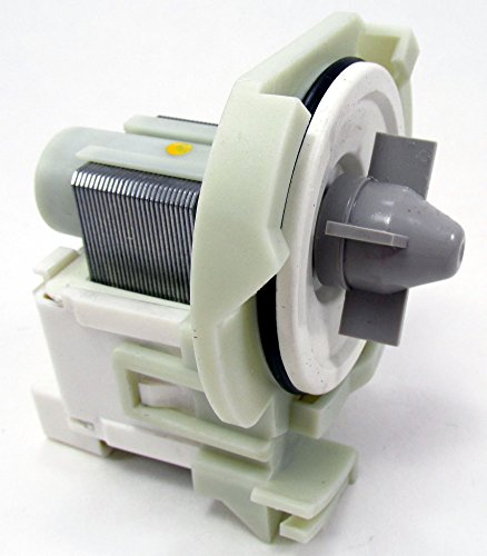 Price comparison product image 661662 - NEW DISHWASHER DRAIN PUMP FOR WHIRLPOOL KENMORE MAYTAG KITCHENAID AND other Brands