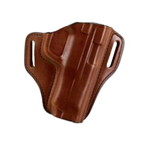 - Bianchi, Remedy Belt Slide 57, Size 12, Colt Commander, Tan