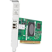 AB378B HP PCI-X 2.0 1-port 4Gb Fibre Channel HBA
