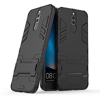 Amazon Com Huawei Nova 2i Case Heavy Duty Shock Proof