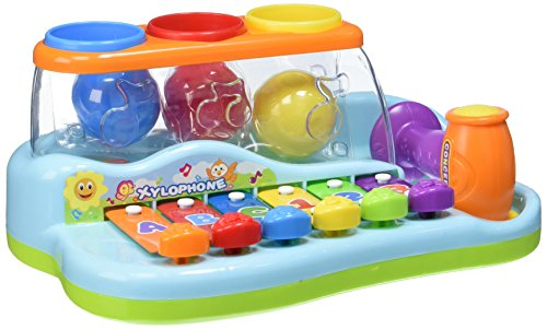 Best Choice Products Xylophone Pounding