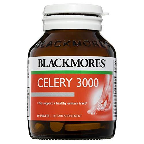 Blackmores Celery 3000 50 Tablets