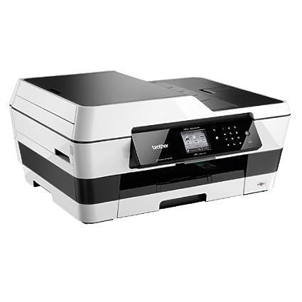 Brother MFC J 6520 DW - Impresora Multifunción Color: Amazon.es ...