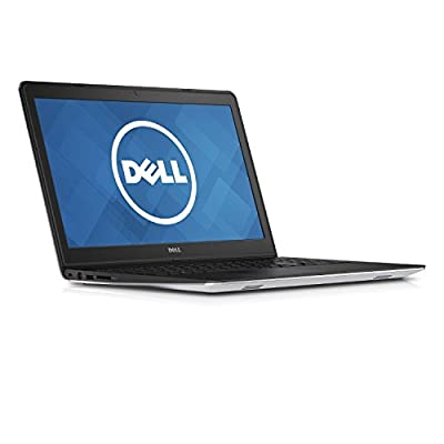 Dell Insprion 15.6-inch FHD Truelife LED-Backlit Touch-Screen Laptop