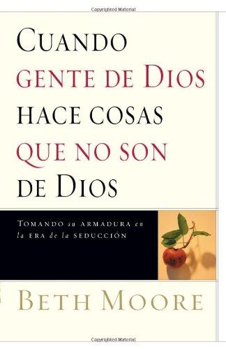 Download Cuando Gente De Dios Hace Cosas Que No Son De Dios (Spanish Edition) pdf epub