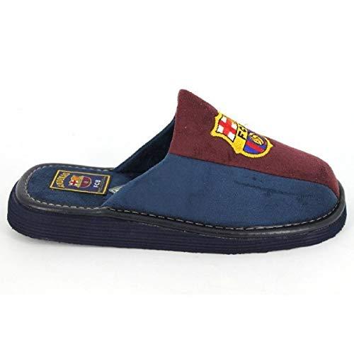 Andinas 79350 BarÇa, Zapatillas de Andar por casa para Hombre Talla: 46: Amazon.es: Zapatos y complementos
