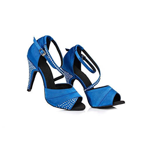 Minitoo - salón mujer Azul