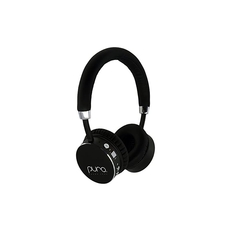 Puro Sound Labs BT2200 On-Ear Headphones