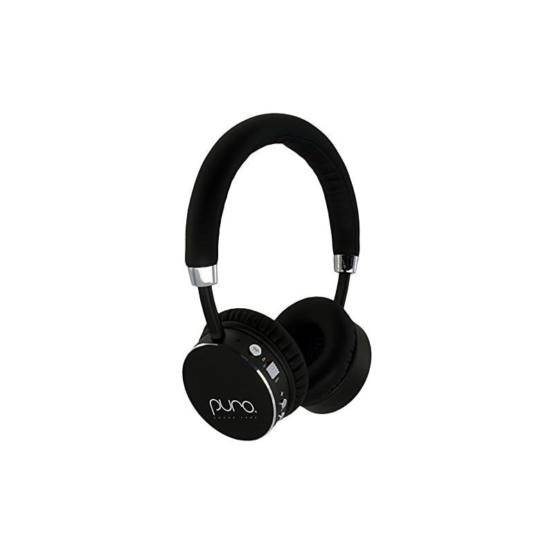 Puro Sound Labs BT2200 On-Ear Headphones