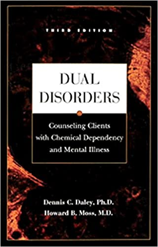 Dual Disorders Counseling Clients With Chemical Dependency