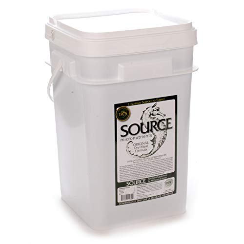 Source Original Powder 30lb
