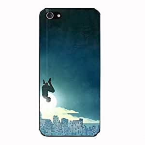 The Amazing Spider-Man Case Cover for iPhone 5 IMCA-CP-LJ11069