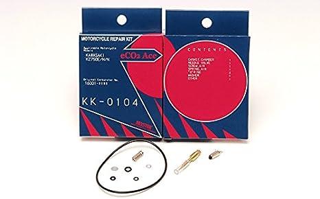 USA Each Yamaha XT 550 Trail 1982-1983 Carb Repair Kit