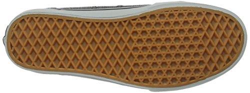 Skate Men Bishop Vans Shoe Gray 71pPxq