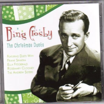 bing crosby the christmas duets - Bing Crosby Christmas