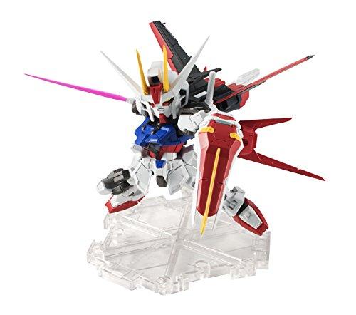 Gundam Seed: Aile Strike Gundam NXEdgeStyle Action Figure by Bandai