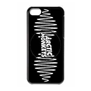 MMZ DIY PHONE CASEHigh quality Arctic Monkey logo, Rock band music,Arctic Monkey band protective case cover For iphone 6 plus 5.5 inch QH596718331