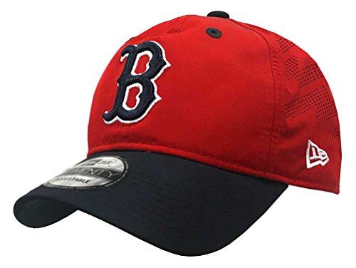 boston cap batting - 2