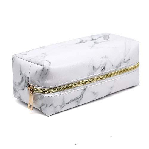 760818a20bde SHOPUS | Marble Cosmetic Bag,Joyful Marble Makeup Toiletry Bag Pouch ...