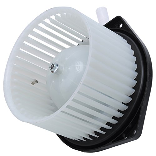 TOPAZ 7802A217 A/C Blower Motor for Mitsubishi Lancer Outlander 2.0L 2.4L