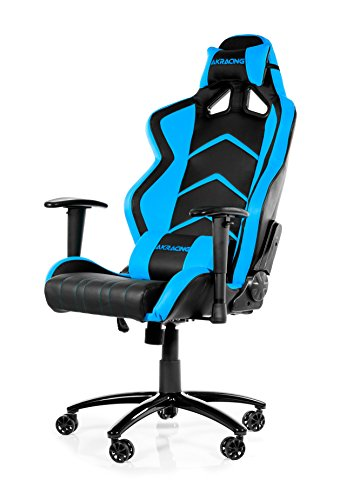 AKRacing Racing Style Desk Office Gaming Chair with High ...
