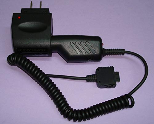 (Replacement Wall Home Charger for Verizon Wireless Samsung SCH-U550 R225 A850)