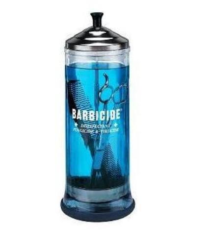 Barbicide 54211 Glass Soaking Jar product image