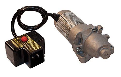 Stens 435 015 Mega Electric Starter